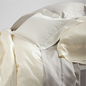 Yala® Silk Habotai Comforter Covers