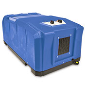 Crawl Space Dehumidifiers