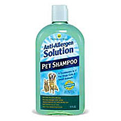 Ecology Works Anti-Allergen Pet Shampoo