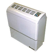 Indoor Pool Dehumidifiers