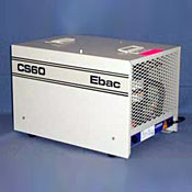 Ebac CS60 Marine & Crawl Space Dehumidifiers