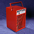 Ebac Neptune Low Temp Dehumidifiers