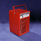 Ebac Neptune Low Temperature Dehumidifiers