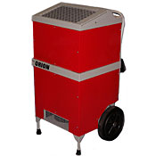 Flood Restoration Dehumidifiers