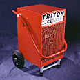 Ebac Triton Low Temp Dehumidifiers