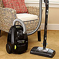 Electrolux EL4040A JetMaxx Green Vacuum Cleaner