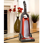 Electrolux Oxygen3 HEPA upright vacuum cleaner