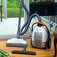 Electrolux Oxygen EL6988E Canister Vacuum Cleaners