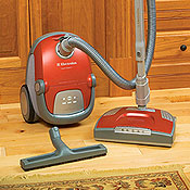 Electrolux Oxygen 3 Model 7020 Canister Vacuum Cleaner