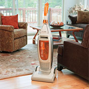 Electrolux Versatility Bagless Upright Vacuum Cleaner EL8502A