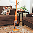 Electrolux Ergorapido 2-in-1 Vacuum Cleaner - Model 1014A