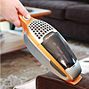 Electrolux Ergorapido Model 1014A 2-in-1 Handheld Vacuum Cleaner