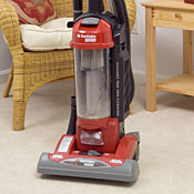 Eureka Sanitaire Commercial SC5845 Bagless Upright HEPA Vacuum Cleaners