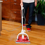EuroFlex EZ1 Monster Steam Mop