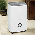 Frigidaire FAD704TDP 70-Pint Low Temperature Dehumidifiers