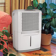 Frigidaire FAD704DUD 70 Pint Dehumidifiers