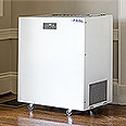 Fral FDHE High-Efficiency Dehumidifier by Aerus