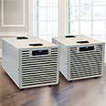 Fral FDK54 Low Temperature Dehumidifier by Aerus Bundle