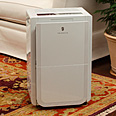 Friedrich D50D 50 Pint Dehumidifiers with Built-In Pump