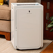 Friedrich D70BPA 70-Pint Dehumidifier with Built-In Pump