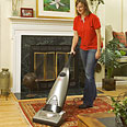Fuller Household Upright Vacuum Cleaner FB-90T
