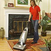Fuller Household Upright Vacuum Cleaner FB-90T