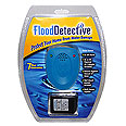 Flood Detective Water Leak Sensor Alarm & Detectors