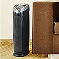 GermGuardian® AC4825 3-in-1 True HEPA Air Purifier