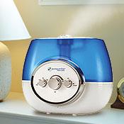 PureGuardian® H1510 100-Hour Ultrasonic Humidifier