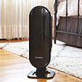 QuietPure Whisper HEPA Tower Air Purifier