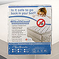 HealthGuard Bed Bug Mattress Covers