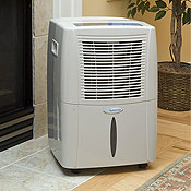 Comfort Aire 65 Pint Low Temperature Dehumidifiers