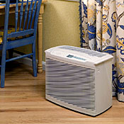 Hunter QuietFlow Model 170 Air Purifier
