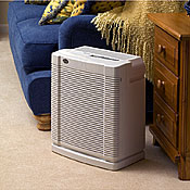 Hunter Quietflo™ 401 Air Purifier