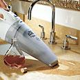 Dirt Tamer Deluxe HEPA - Cordless Vacuum Cleaners