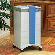 IQAir Smoke Air Purifiers