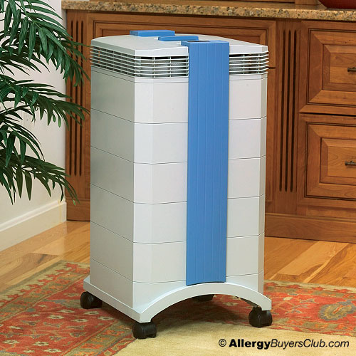 IQAir New Edition GC Series Air Purifiers