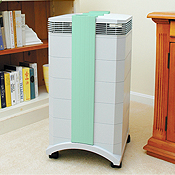 Virus/Pathogen Air Purifiers