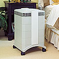 Asthma Relief Air Purifiers