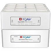 IQAir HealthPro Compact Plus Complete Filter Replacement Kit