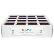 IQAir Compact Plus Combination Gas Filter & Pre Filters