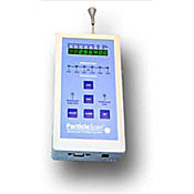IQAir ParticleScan Pro Particle Counter