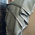 Kumi Kookoon Cashmere Throw Blanket