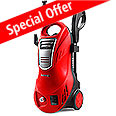 Land HP7145 1600 PSI Electric Pressure Washer