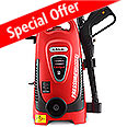 Land HP9160 1900 PSI Electric Pressure Washer