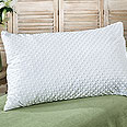 Rejuvenite Talalay Comfort Puff Latex Pillow