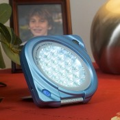 Litebook Elite portable SAD light
