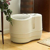 Cascading Waterfall 9 Gallon Humidifier