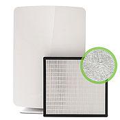 Alen BreatheSmart Fit50 HEPA-Silver Filter #FF50-Silver-Carbon