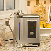 Life Ionizer 4000 Countertop Alkaline Water Ionizers
